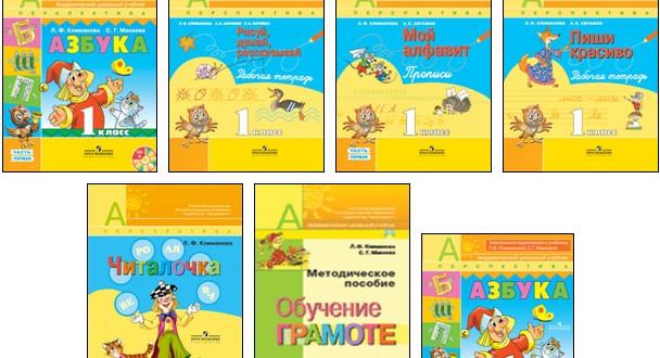 Образовательные программы по учебным дисциплинам. Начальное общее образование