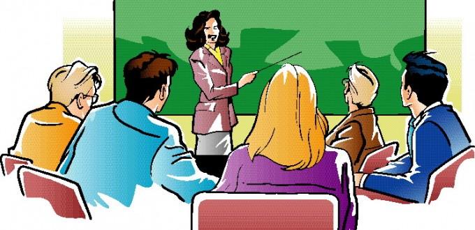 Родительское собрание будущих первоклассников