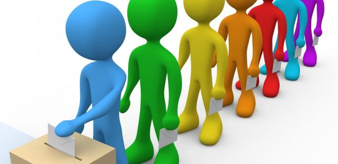 Выборы Президента Федерации молодежи